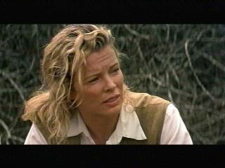 Kim Basinger africa movie