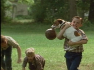 MY DOG SKIP (TRAILER 1)