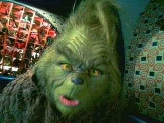 DR SEUSS HOW THE GRINCH STOLE CHRISTMAS