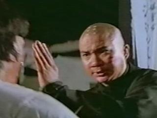 The Buddhist Fist