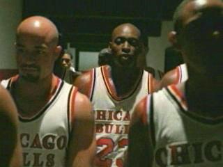 Michael Jordan An American Hero