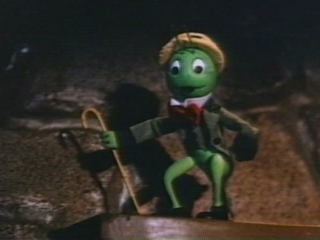 Pinocchios Christmas Trailer 1
