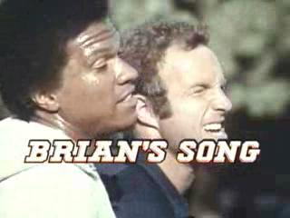 brians song See the full list of brian's song cast and crew including actors, directors, producers and more.