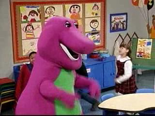 Barney Songs