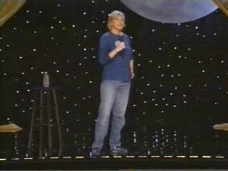 Ellen Degeneres The Beginning