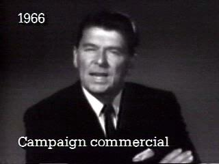 The Reagan Years In Pursuit Of The American Dream