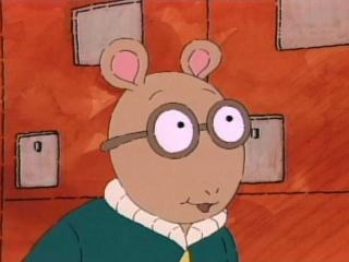 Arthur's Mystery Files