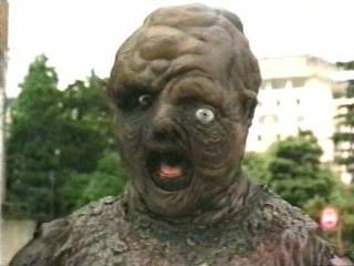 Citizen Toxie The Toxic Avenger 4