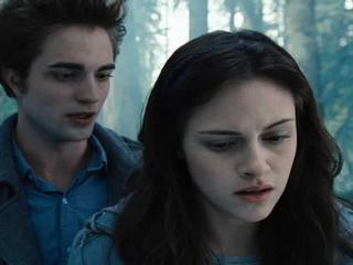 Twilight Trailer 2
