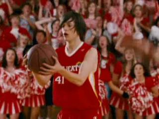 High School Musical 3 Senior Year Rocketman