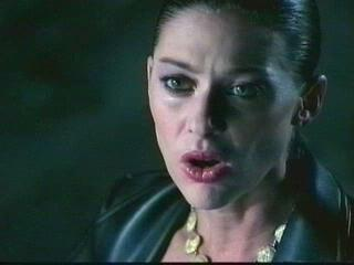 Karina Lombard The Firm