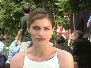 Amanda Peet  Saving Silverman