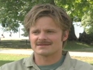 Steve Zahn  Saving Silverman