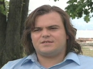 Jack Black  Saving Silverman