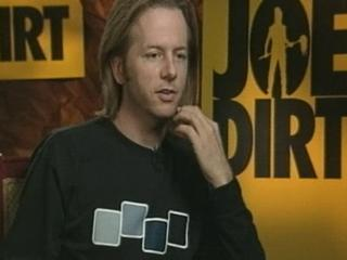 Joe Dirt Soundbite David Spade
