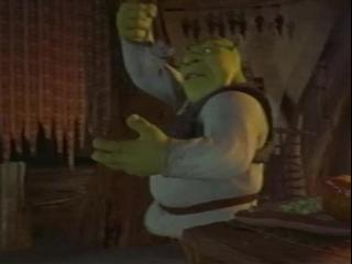 Shrek Epk