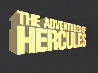 Hercules The Trojan Horse