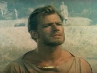 Hercules Vs The Sons Of The Sun