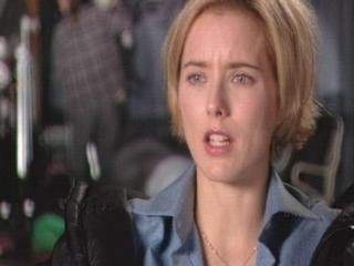 Tea Leoni Soundbite
