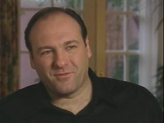 The Mexican Soundbite James Gandolfini