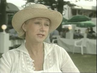 Greenfingers Soundbite Helen Mirren