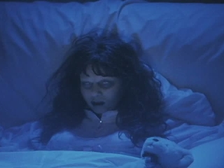 SCARY MOVIE 2: EXORCIST SCENE