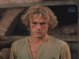 A Knight's Tale Additional Scene