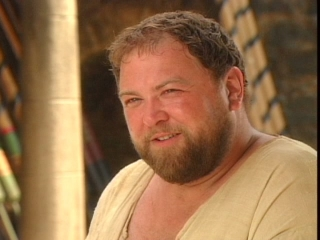 A Knight's Tale Soundbite: Mark Addy