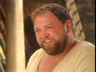A Knights Tale Soundbite Mark Addy