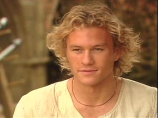 A Knights Tale Soundbites Heath Ledger