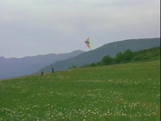 ADVENTURES OF FELIX SCENE: GO FLY A KITE