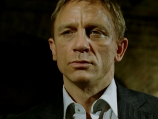 Quantum Of Solace: Vesper's Boyfriend Rev