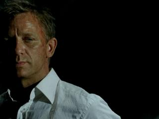 Quantum Of Solace Were Both Using Greed