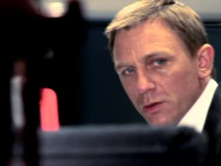 Quantum Of Solace Featurette 1