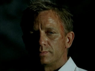 Quantum Of Solace: We're Both Using Greed