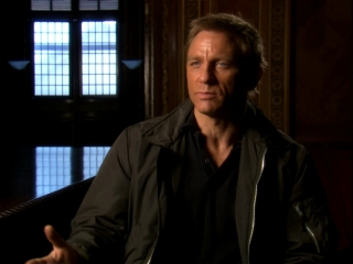 Quantum Of Solace: Featurette 4