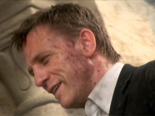 Quantum Of Solace: Featurette 1