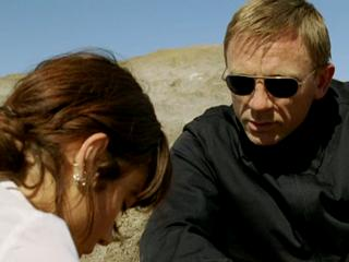 Quantum Of Solace Have You Ever Killed Someone