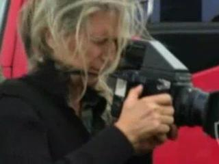 Annie Leibovitz Life Through A Lens Starting Young