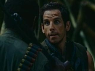 Tropic Thunder 18 Exclusive - Tropic Thunder - Flixster Video