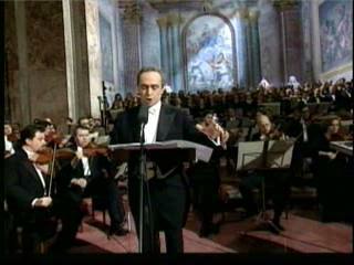 Jose Carreras Jubieum Concert