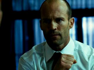 Transporter 3 Jacket Fight