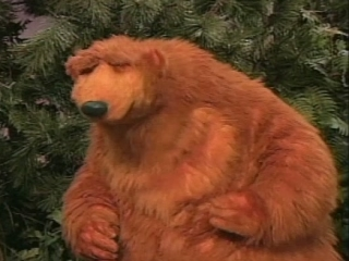 BEAR IN THE BIG BLUE HOUSE SERIES