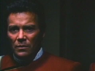STAR TREK 2: THE WRATH OF KHAN: UNDOCKING