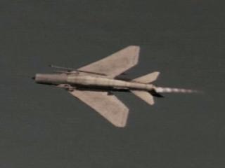 Air Force Delta Storm