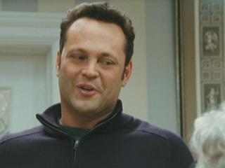 Four Christmases You Must Be Brad