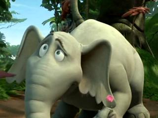 Horton Hears A Who Horton Vs Kangaroo