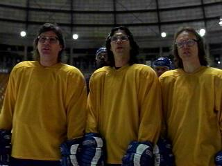 Slap Shot 2 Breaking The Ice
