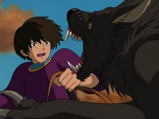 Tales From Earthsea