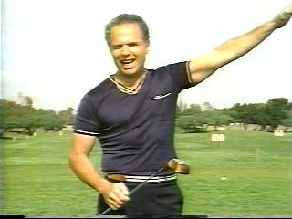 Bob Manns Automatic Golf Collector Series